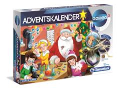 Clementoni Adventskalender Galileo Wissenschaft & Spiel