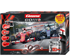 Carrera Go!!! Plus Flying Lap