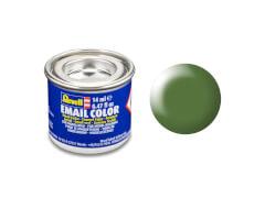 REVELL 32360 farngrün, seidenmatt   RAL 6025 14 ml-Dose
