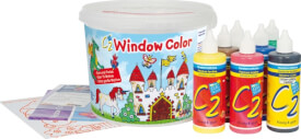 KREUL Power Pack Window Color C2, ab 3 Jahren