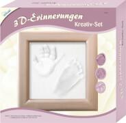 3D-Erinnerungen Kreativ-Set