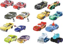 Mattel Cars 3 Die-Carst 2er-Pack Sortiert (rollierend)