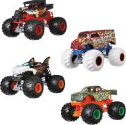 Mattel Hot Wheels Monster Trucks, Maßstab 1:24, ab 3 Jahre, sortiert