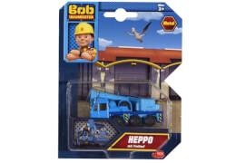 Simba Bob der Baumeister - Heppo, 1:64, ca. 7 cm, ab 3 Jahre