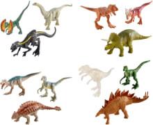 Mattel FPN72 Jurassic World Mini Dino 3er-Pack Sortiment