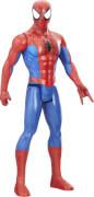 Hasbro E0649EU4 Titan Hero Power FX Spider Man, ca. 30 cm, ab 4 Jahren