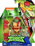 Jazwares TURTLES 80804 ROTMNT 10 cm Basic Action Figur Raphael