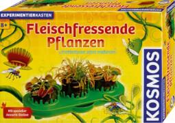 KOSMOS Experimentierkasten Fleischfressende Pflanzen