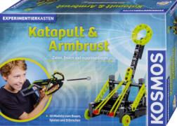 Kosmos Katapult & Armbrust