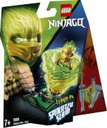 LEGO® Ninjago 70681 Spinjitzu Slam - Lloyd
