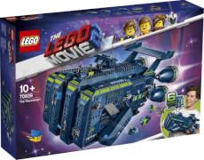 LEGO® Movie 2 70839 LOG Movie 2 Die Rexcelsior!