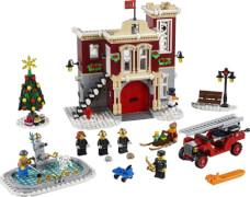 LEGO® Creator 10263 Winterliche Feuerwache