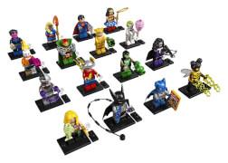 LEGO® Minifigures 71026 DC Super Heroes Series