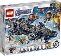 LEGO® Marvel Super Heroes# 76153 Avengers Helicarrier