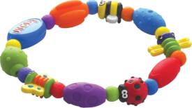 N#by Beiß- und Greifkette Bug-a- Loop, ab 3 Monaten