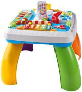 Mattel Fisher Price Lernspaß Spieltisch