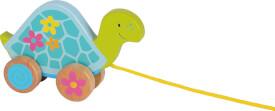 GoKi Ziehtier Schildkröte, Susibelle