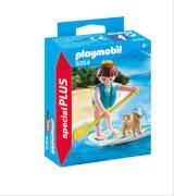 Playmobil 9354 Stand Up Paddling