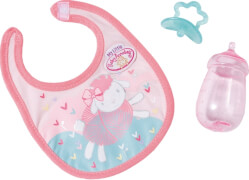 Zapf My Little Baby Annabell® Fütter Set