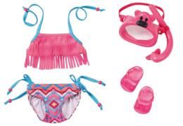 Zapf BABY born® Play&Fun Deluxe Schwimm Set