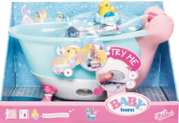 Zapf BABY born® Badewanne, ab 3 Jahren