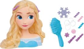 Frozen Frisierkopf Elsa