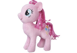 Hasbro B9819EU6 My Little Pony - Mini Plüsch, ca. 12 cm, ab 3 Jahren