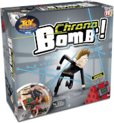 Chrono Bomb, ab 2 Spieler, ab 7 Jahren