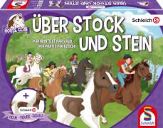 Schmidt Spiele Schleich - Über Stock und Stein