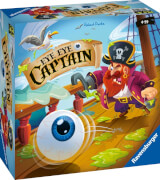 Ravensburger 214709 Eye Eye Captain