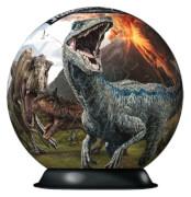Ravensburger 11757 Puzzleball Jurassic World 2 72 Teile