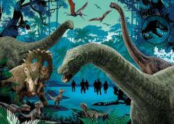 Clementoni Puzzle Jurassic World 104 Teile