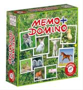 Memo +Domino Tierbabies