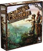 Pegasus Spiele Robinson Crusoe - Abenteuer auf der Verfluchten Insel