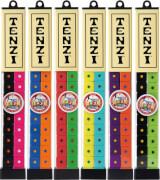 HCM Kinzel - Tenzi, für 2-4 Spieler, ab 7 Jahren