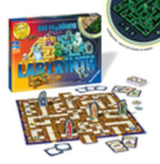 Ravensburger 26687 Das verrückte Labyrinth Glow in the dark