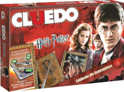 Cluedo Harry Potter Collector's Edition