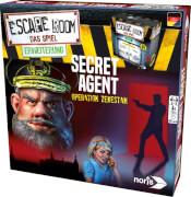 Noris Spiele Escape Room Secret Agent Erweiterung