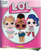 L.O.L Surprise Sammelalbum