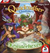 Schmidt Spiele Die Quacksalber von Quedlinburg Die Kräuterhexen (Erweiterung)