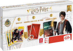 ASS Harry Potter Spielbox