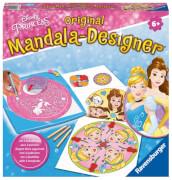Ravensburger 297023 Midi Mandala-Designer: Disney Princess