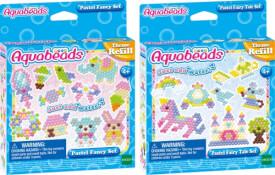 Aquabeads Pastell Fantasie Set NEU