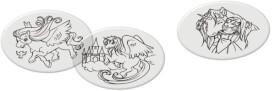 Ravensburger 18710 XOOMY® Compact Unicorn