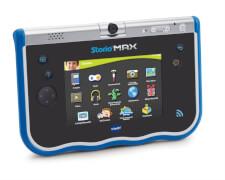 Vtech Storio Max 5 (inklusvie Tablettasche blau)