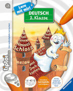 Ravensburger 41804 tiptoi® Deutsch 1. Klasse