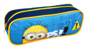 Minions Schlamperetui aus Polyester