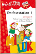 miniLÜK Erstlesestation 1