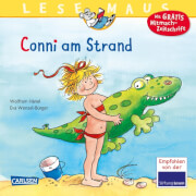 Lesemaus Band 14 Conni Strand