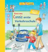 Guck mal: Connis Verkehrsschule, ab 3 Jahre